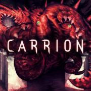 Carátula de Carrion - Nintendo Switch