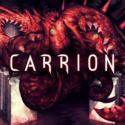 Carátula de Carrion - Mac