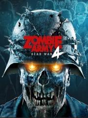 Carátula de Zombie Army 4: Dead War - PC