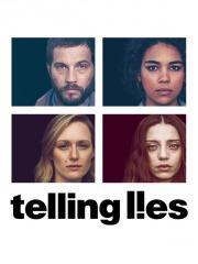 Carátula de Telling Lies - PC
