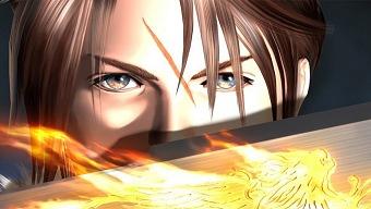 Final Fantasy VIII Remastered traerá de vuelta al clásico de 32 bits en 2019