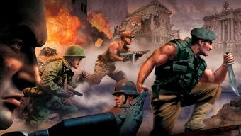 Análisis de Commandos 2 HD Remaster