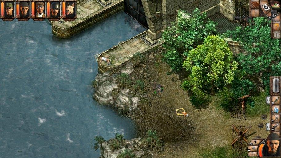 Commandos 2 HD Remaster análisis
