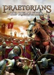 Carátula de Praetorians HD Remaster - PC