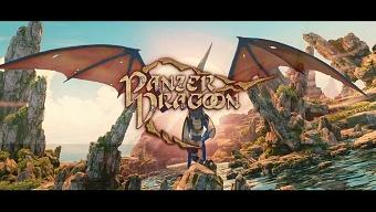 Panzer Dragoon para Nintendo Switch luce espectacular en el Nintendo Direct