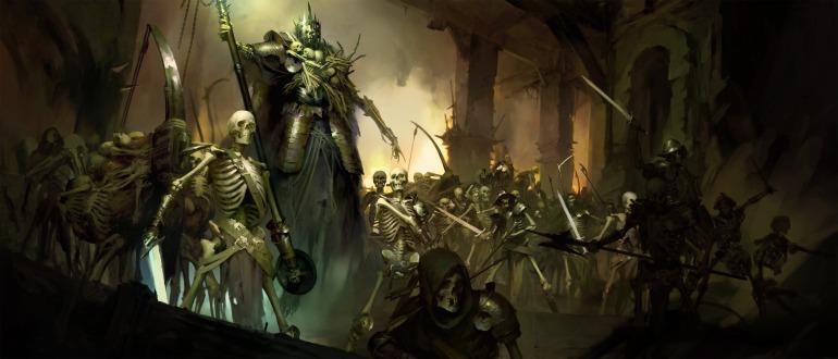 Imagen de Diablo IV