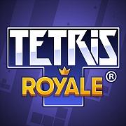 Carátula de Tetris Royale - Android