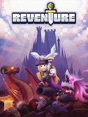 Carátula de Reventure - PC