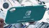Nintendo Switch Lite se luce en un nuevo spot para la consola, ¡lanzamiento inminente!