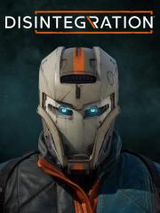 Carátula de Disintegration - PC