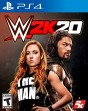 WWE 2K20 PS4