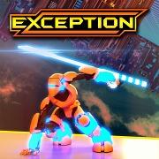 Carátula de Exception - Nintendo Switch