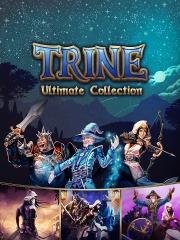 Carátula de Trine: Ultimate Collection - Nintendo Switch