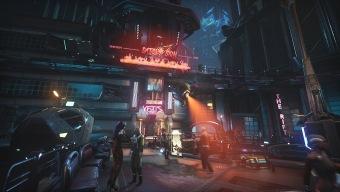 El rol cyberpunk de Gamedec se financia en Kickstarter en tan solo 36 horas con el apoyo de Obsidian
