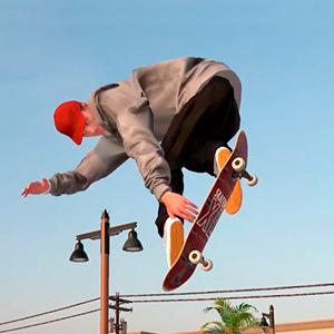 Skater XL Análisis
