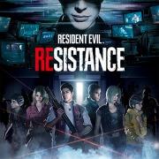 Carátula de Resident Evil Resistance - PS4