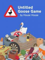 Carátula de Untitled Goose Game - PS4