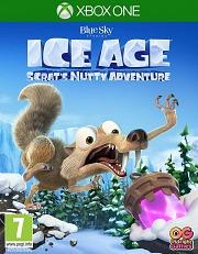 Carátula de Ice Age: Una Aventura de Bellotas - Xbox One