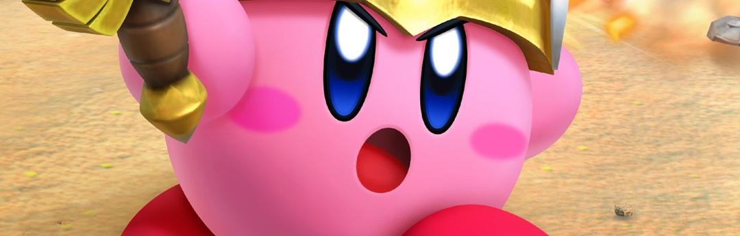 Análisis Super Kirby Clash