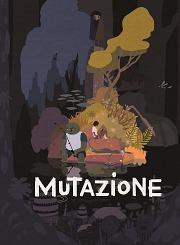 Carátula de Mutazione - PS4