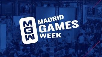 Cuatro experiencias retro que no te puedes perder en la Madrid Games Week 2019