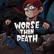 Carátula de Worse Than Death - Xbox One