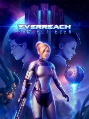 Carátula de Everreach: Project Eden - Xbox One