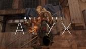 Emocionante vídeo gameplay de Half-Life: Alyx con un gran tiroteo en escena