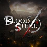 Carátula de Blood of Steel - PC
