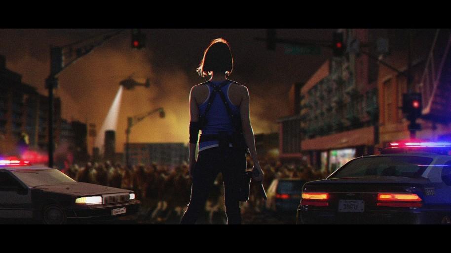 Resident Evil 3: Hemos probado Resident Evil 3 y Resistance: terrorífico combo de Capcom