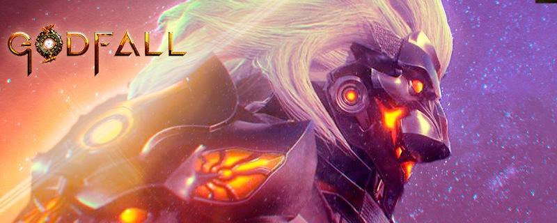 Cómo debe destacar Godfall, el primer juego anunciado para PS5 y PC