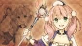 Tráiler de lanzamiento de Atelier Dusk Trilogy, una colección de JRPG para PC y consolas