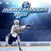 Carátula de Hockey Manager 20|20 - PC