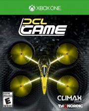 Carátula de DCL - The Game - Xbox One