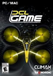Carátula de DCL - The Game - Mac