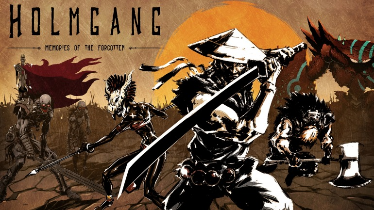 Holmgang: Memories of the Forgotten