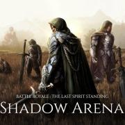 Carátula de Shadow Arena - PC
