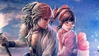Basado en la saga Way of the Samurai, el juego de acción y rol Katana Kami ya tiene fecha de lanzamiento