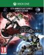 Bayonetta & Vanquish 10th Anniversary Bundle Xbox One