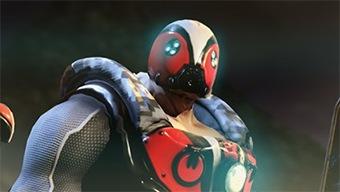 PlayStation Talents presenta el hero arena español Holfraine con tráiler y fecha de lanzamiento