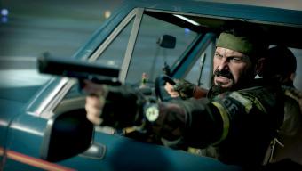 Call of Duty Black Ops Cold War tiene un nuevo Frank Woods y el actor original no está nada contento