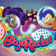 Carátula de Sky Racket - Nintendo Switch