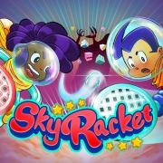 Carátula de Sky Racket - Mac