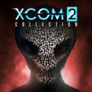 Carátula de XCOM 2 Collection - Nintendo Switch
