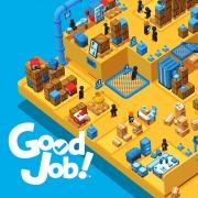 Carátula de Good Job! - Nintendo Switch