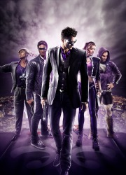 Carátula de Saints Row The Third Remastered - Xbox One