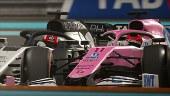 Tráiler gameplay de F1 2020, su lanzamiento cada vez más cerca
