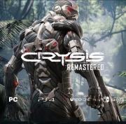 Carátula de Crysis Remastered - PS4