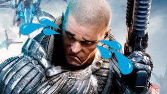 Así de aparatosos son los problemas de Crysis Remastered en PC, PS4 y Xbox One