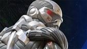 Tráiler con fecha de lanzamiento y mejoras de Crysis Remastered para PC, PS4 y Xbox One